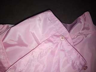 Elle pink jacket