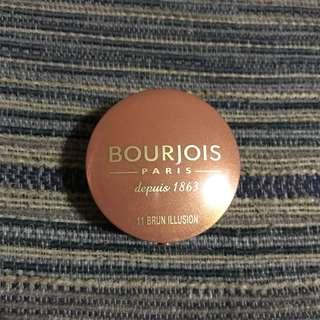 "BOURJOIS Blush/Blusher in ""Brun Illusion"""