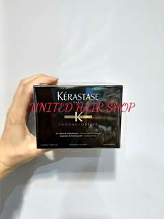 Kerastase Chronologiste Essential revitalizing balm 卡詩逆時光至臻修護髮膜 200ml