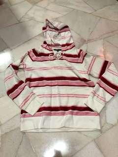 Bossini Ladies hoodie pullover/sweater top