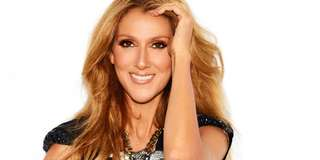 Celine Dion concert-Say no to scalpers