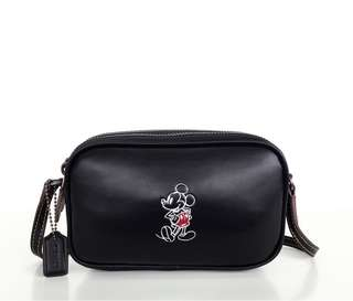Coach Purse Crossbody Disney