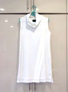 GBYSS white casual Dress