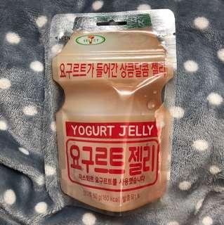 🚚 韓國 7-11養樂多軟糖(原味)#50元好物