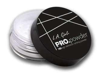LA Girl Pro Setting Powder TRANSLUCENT