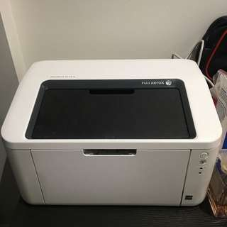 Fuji p115w Wireless Printer