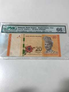 RM20 🇲🇾 [Replacement Star]