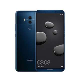 Huawei Mate 10 Pro (Midnight Blue)