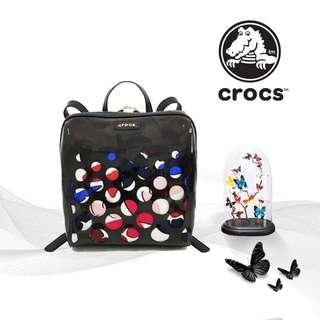 Pre-order crocs backpack