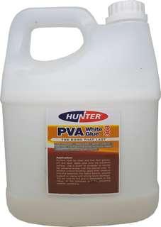 White Glue HUNTER PVA GLUE