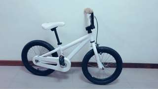 "Merida Matts.J16"" Kid Bicycle"