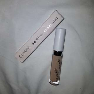 colour pop concealer !❤