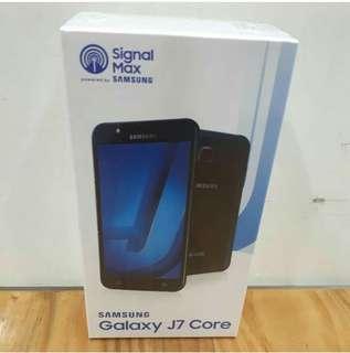 Kredit Samsung J7 Core Bunga 0,99%