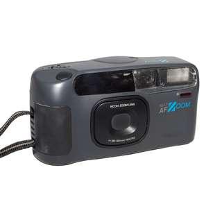 1990 BOOTS Multi AF Zoom 35mm Camera
