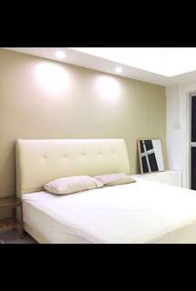 Master Bedroom at Tampines East Mrt