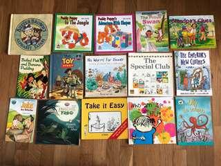 Children English Reader
