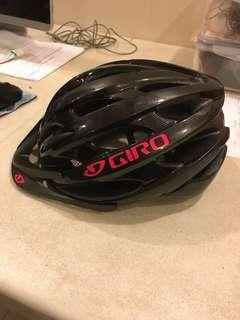 Giro helmet (50-57)