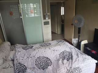 Room rental for Couple
