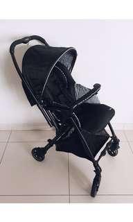 [REDUCED]Capella Light-weight Stroller