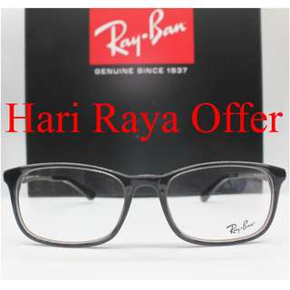 Eyewear RayBan Optical Prescriptions