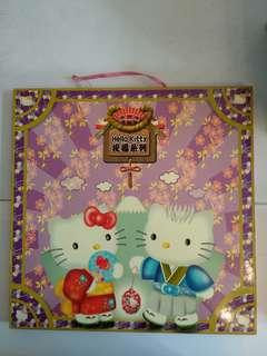 Hello Kitty 吊飾