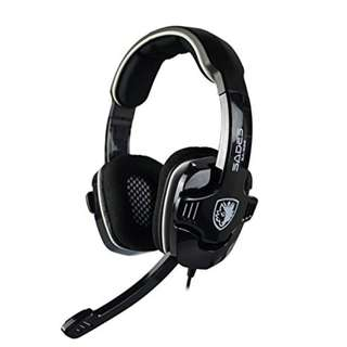 15 Pro Stereo Gaming Headphones