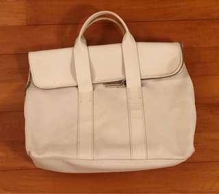 3.1 Phillip Lim White 31 Hour Bag 白色手袋