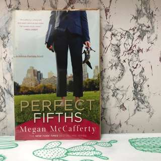 Perfect Fifths by Mefan McCafferty
