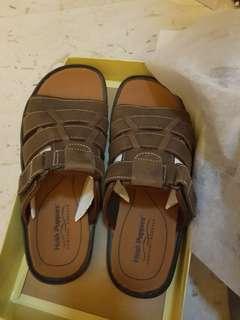 hush puppies men sandals