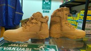 Delta shoes tactical