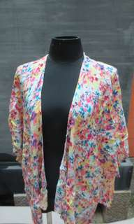 ✔️SALE✔️Freesize/Plus Size Cotton On Kimoni Cardigan