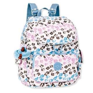 Kipling Dream Garden backpack #ramadan50