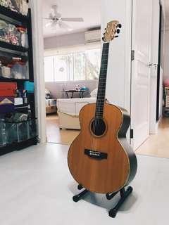 Timothy S10J Guitar
