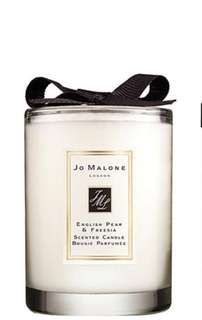 Jo Malone Candle 英國代購
