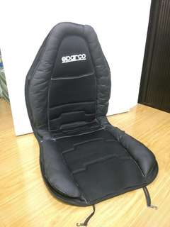 Sparco Cushion Carseat Cover