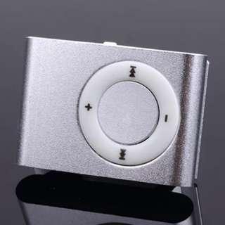 【拍賣品】MP3 音樂播放器