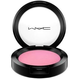 MAC I'm A Lover Blush