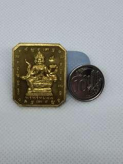 Thai Amulet Four Face Buddha