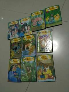Book - Pocket size fairy tail 10 books