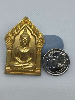 Thai Amulet Buddha and kumantong with code