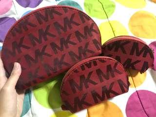 MK Pouches