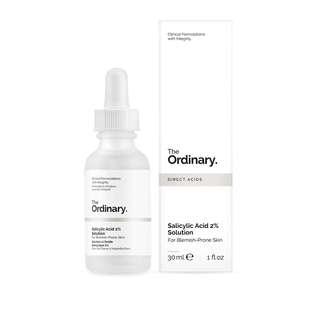 The Ordinary Salicylic Acid 2% Solution(水楊酸)