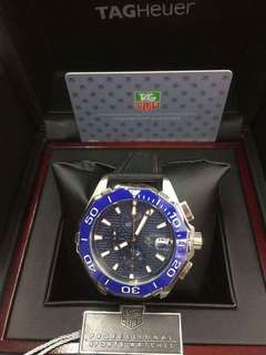 Tag heuer watch high end quality