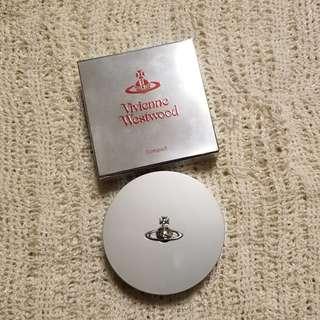 Vivienne Westwood Cosmetics Compact 化妝盒