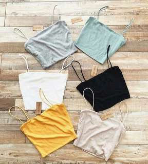 String Top (Many colors)