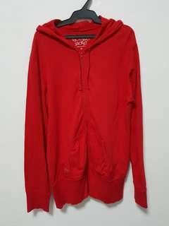 Victorias Secret Red Jacket