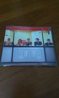 Pulp singles (common people)