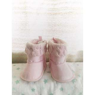 Baby boots (kids shoes)