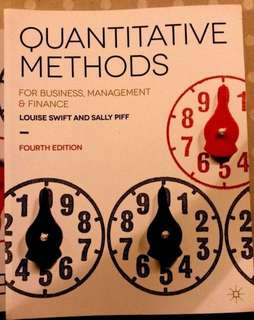 IFP UOL MATHS AND STATS TEXTBOOK