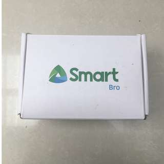 Smart Bro LTE